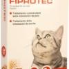 Fiprotec Gatto 50 mg